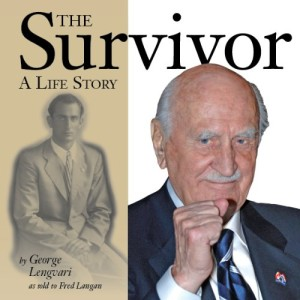 The Survivor - cover