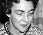 Raymonde Chevalier Bowen advocated for peace and women's rights