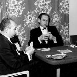 Eric Murray, 89, was Canada's greatest bridge player of the 20th century
